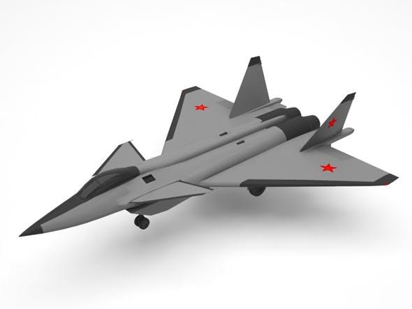 Fighter mig - 3DOcean Item for Sale