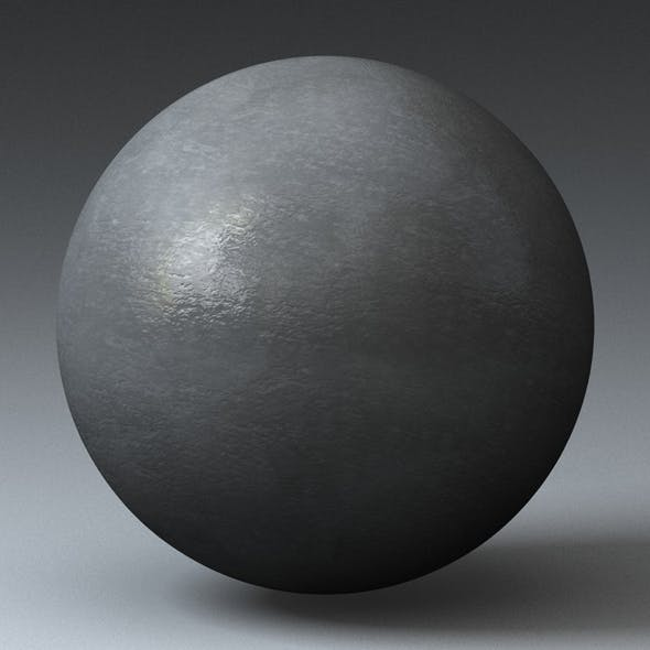 Concrete Shader_0037 - 3DOcean Item for Sale