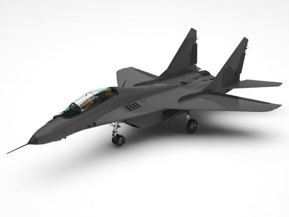 Fighter - 3DOcean Item for Sale