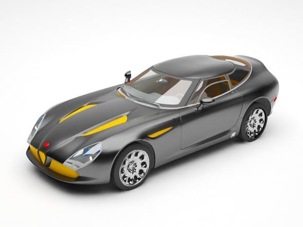 car - 3DOcean Item for Sale