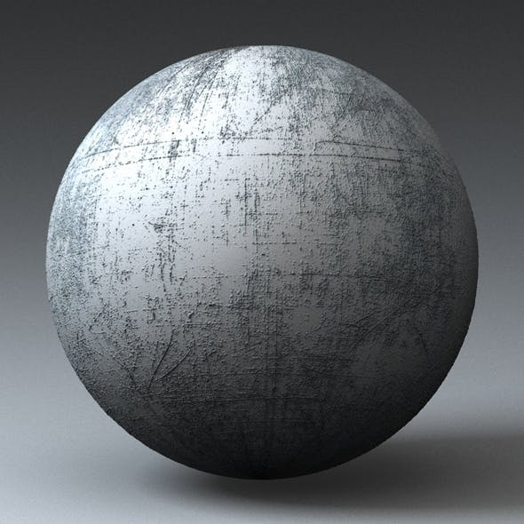 Dirty Wall Shader_052 - 3DOcean Item for Sale