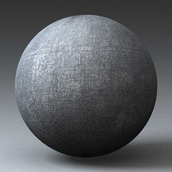 Dirty Wall Shader_059 - 3DOcean Item for Sale