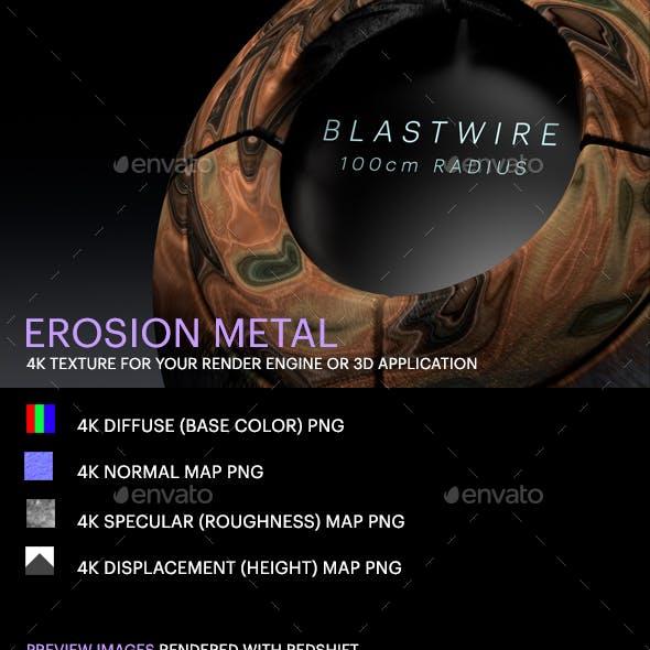 Erosion Metal