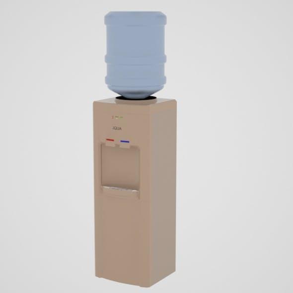Dispenser - 3DOcean Item for Sale