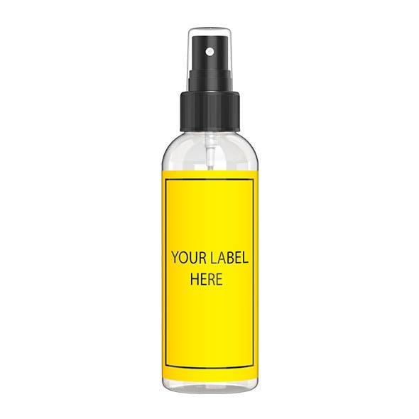 Plastic Spray Bottle - 3DOcean Item for Sale