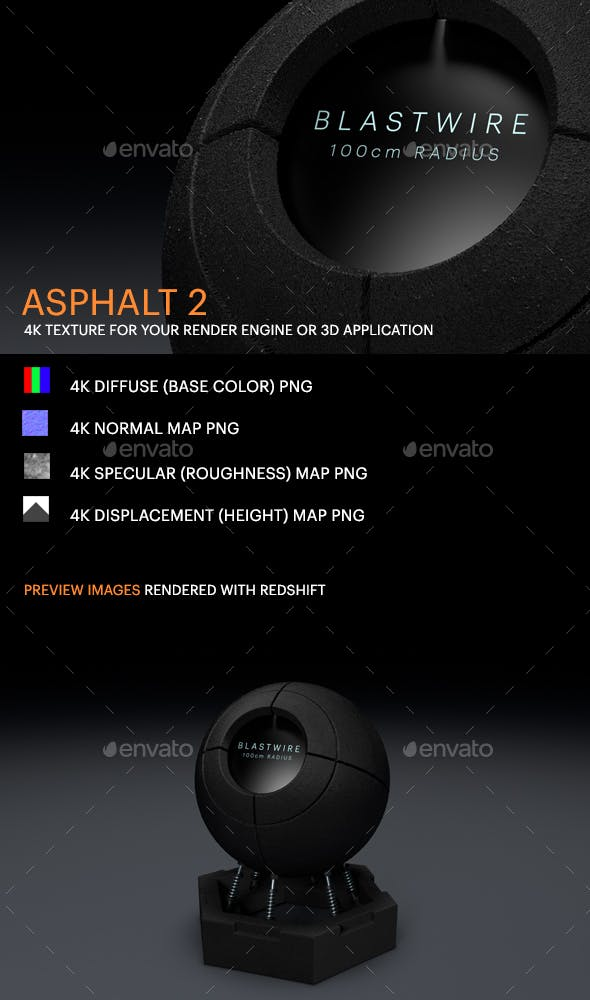Asphalt 2 - 3DOcean Item for Sale