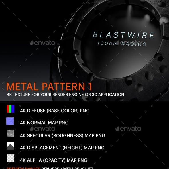 Metal Pattern 1