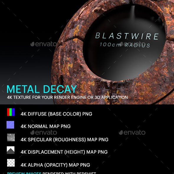 Metal Decay