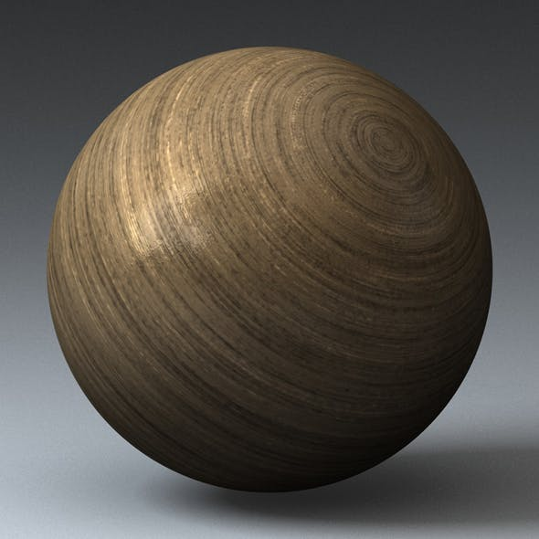 Wood Shader_026 - 3DOcean Item for Sale