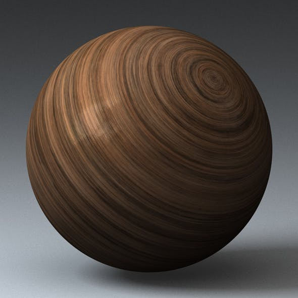 Wood Shader_0003 - 3DOcean Item for Sale