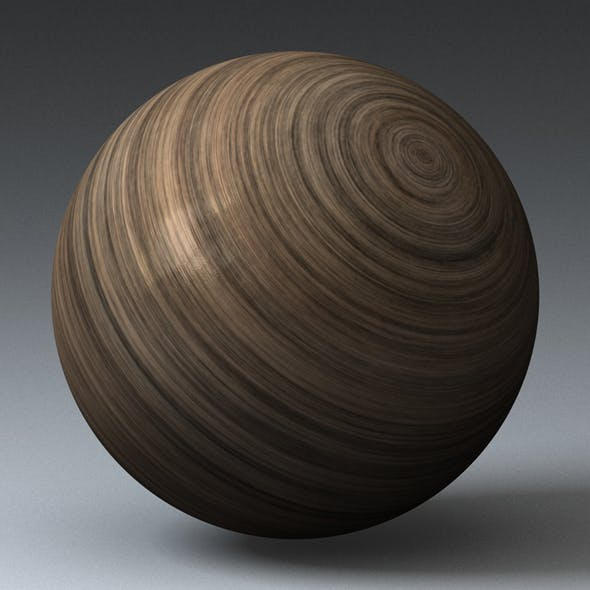 Wood Shader_0005 - 3DOcean Item for Sale
