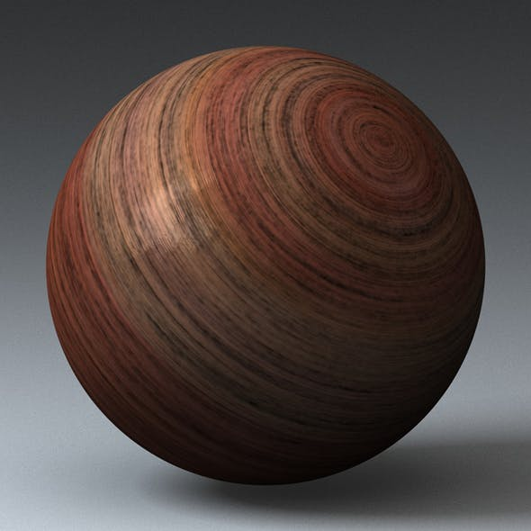 Wood Shader_0014 - 3DOcean Item for Sale