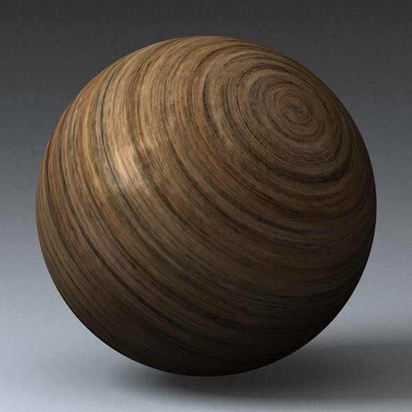 Wood Shader_0017 - 3DOcean Item for Sale