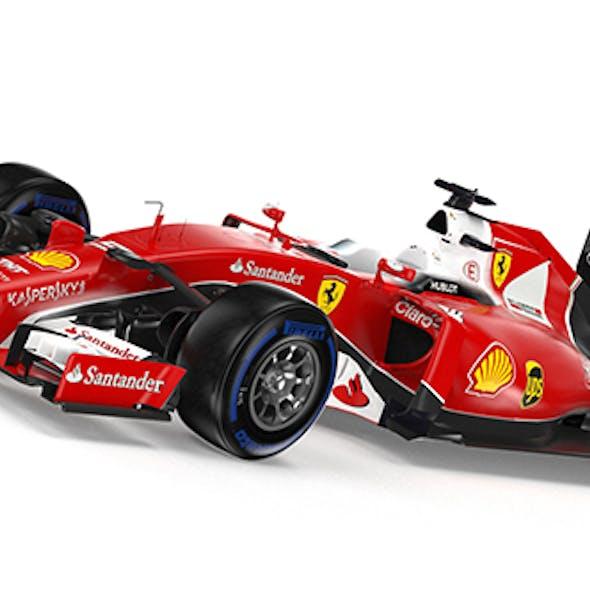 Ferrari SF-15