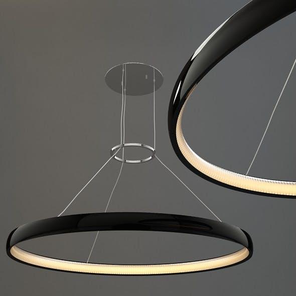 DeMarkt chandelier - 3DOcean Item for Sale