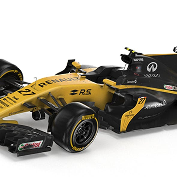 Renault R.S17