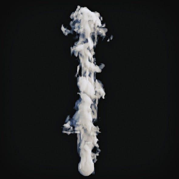 Smoke 6 - 3DOcean Item for Sale