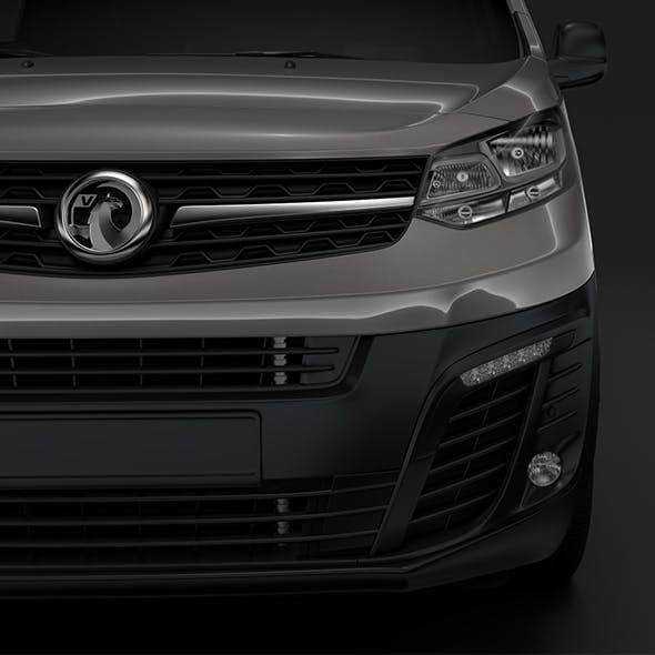 Vauxhall Vivaro L1 2019