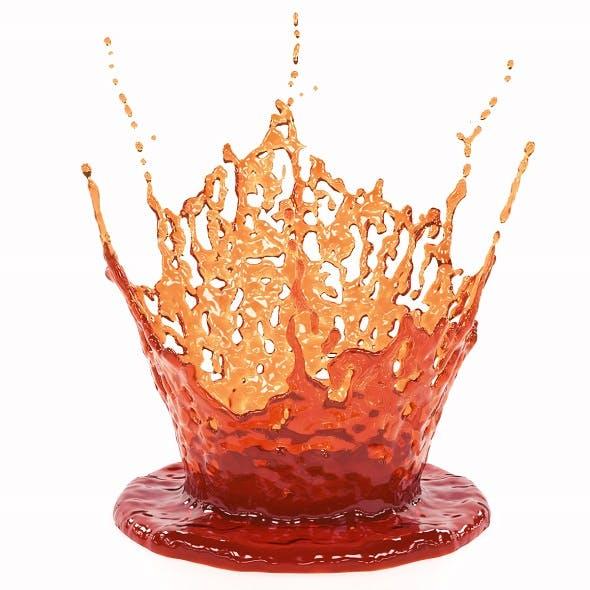 Crown 3 - 3DOcean Item for Sale