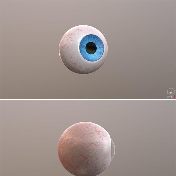 Pack Eyeball