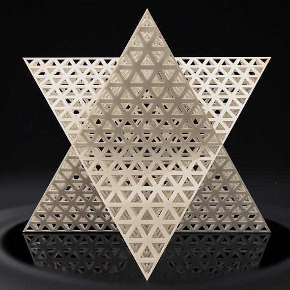 Merkaba 5 - 3DOcean Item for Sale