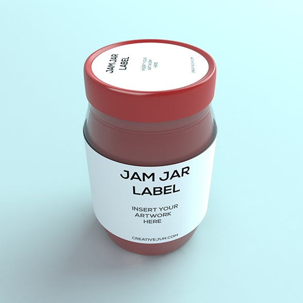 Jam Jar 02