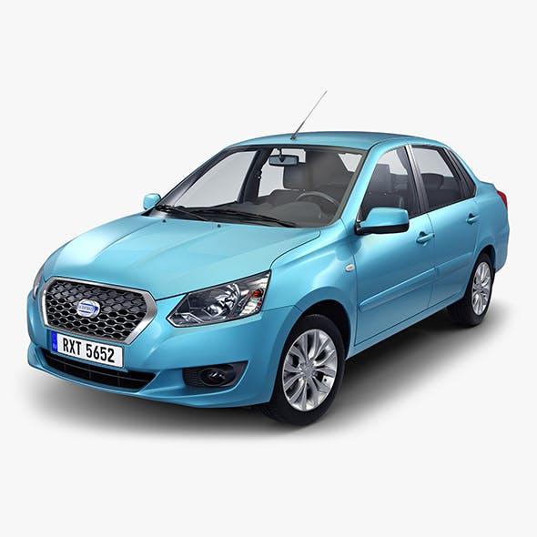 Datsun on-DO - 3DOcean Item for Sale