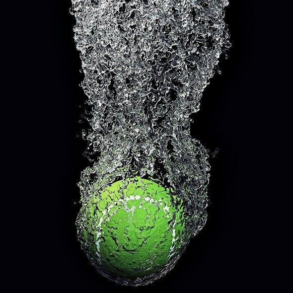 Splash 13