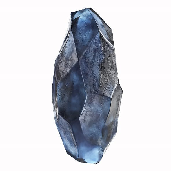 Crystal 1 - 3DOcean Item for Sale