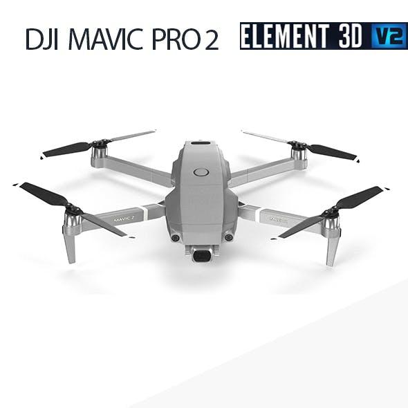 DJI Mavic Pro 2 Zoom