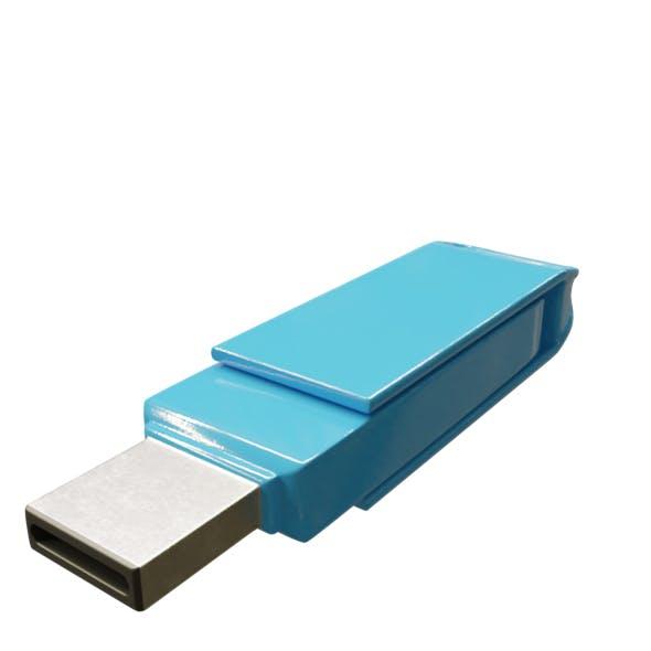 USB type C - 3DOcean Item for Sale