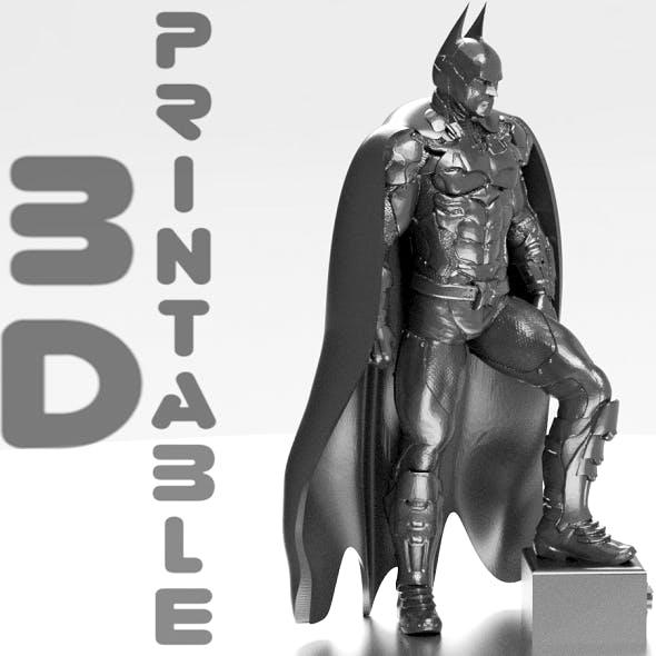 Batman Dark Knight - 3DOcean Item for Sale