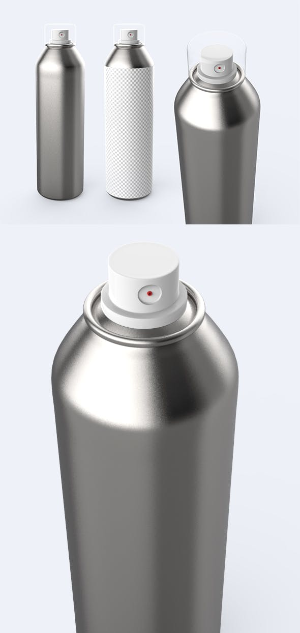Spray Monkey Maker - 3DOcean Item for Sale