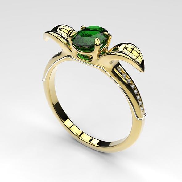 emerald - 3DOcean Item for Sale