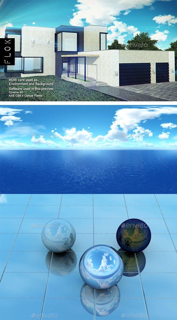 Daylight Sea 60 - 3DOcean Item for Sale