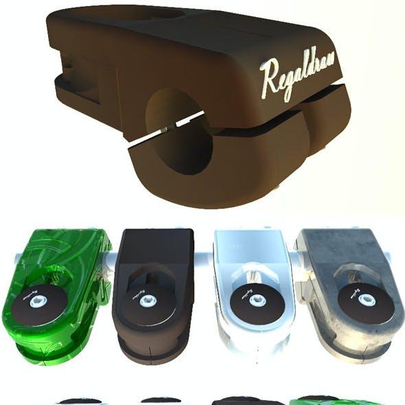 3D BMX Stem Reg 1