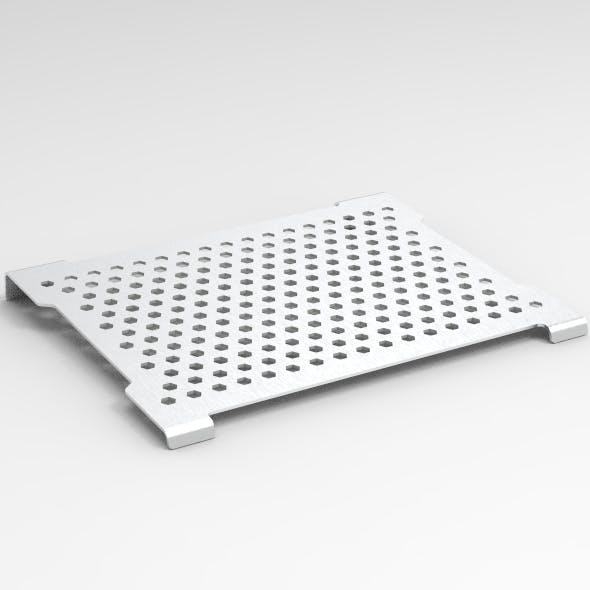 Notebook Cooler Stand