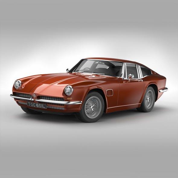 AC 428 Frua (1965 - 1973)