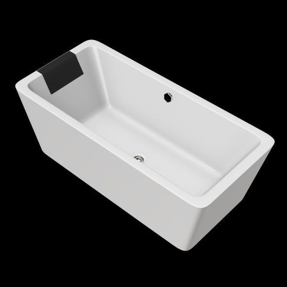 Freestanding, Modern Bath, Tub, Bathtub_No_11