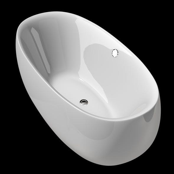 Freestanding, Modern Bath, Tub, Bathtub_No_13