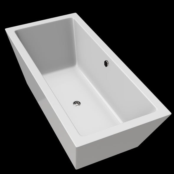 Freestanding, Modern Bath, Tub, Bathtub_No_15