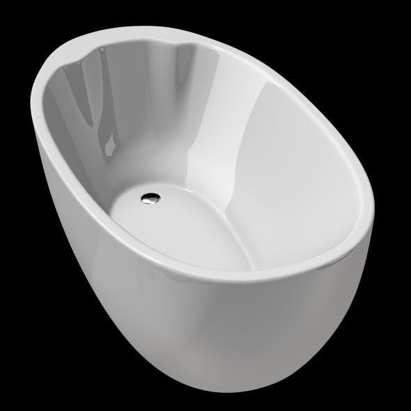 Freestanding, Modern Bath, Tub, Bathtub_No_18