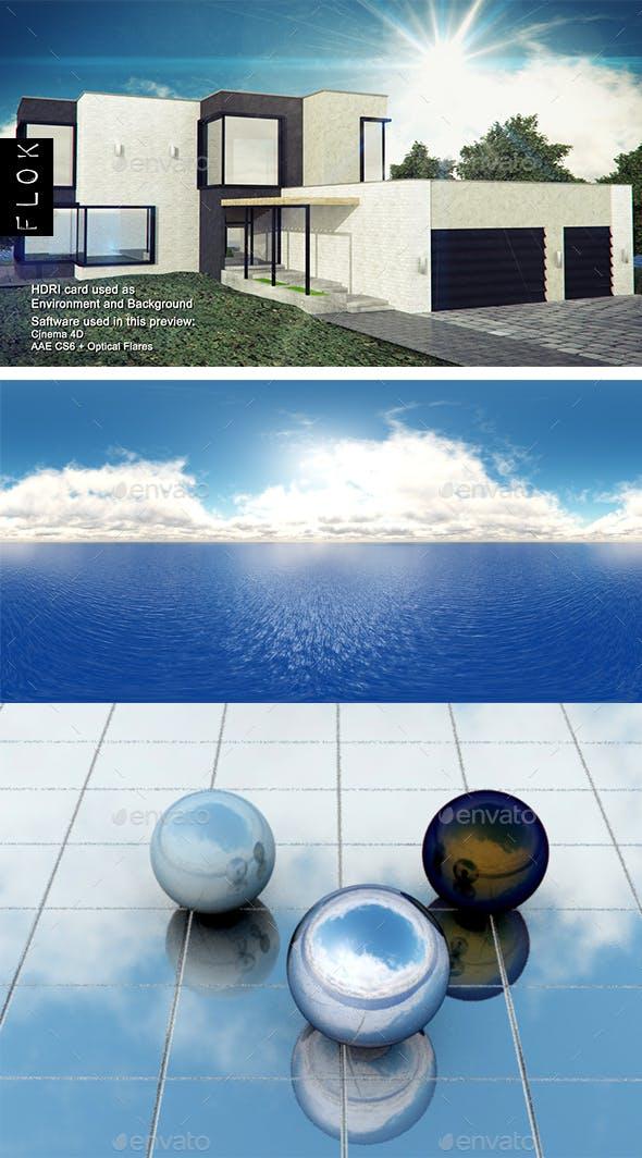 Daylight Sea 61 - 3DOcean Item for Sale