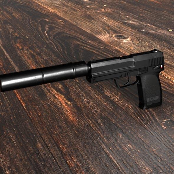 Usp-s gun