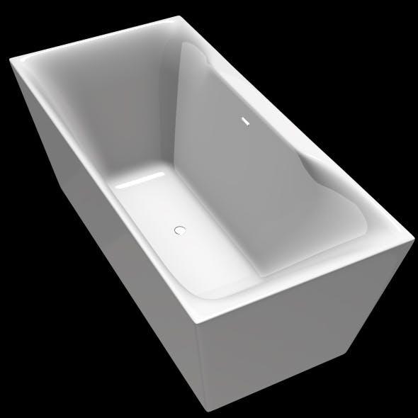 Freestanding, Modern Bath, Tub, Bathtub_No_35
