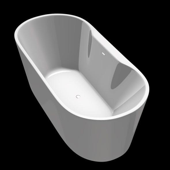 Freestanding, Modern Bath, Tub, Bathtub_No_36