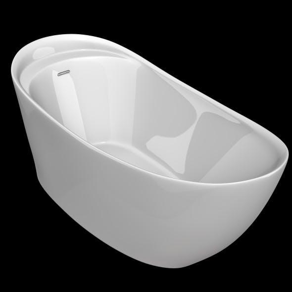 Freestanding, Modern Bath, Tub, Bathtub_No_38