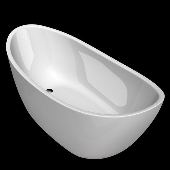 Freestanding, Modern Bath, Tub, Bathtub_No_42