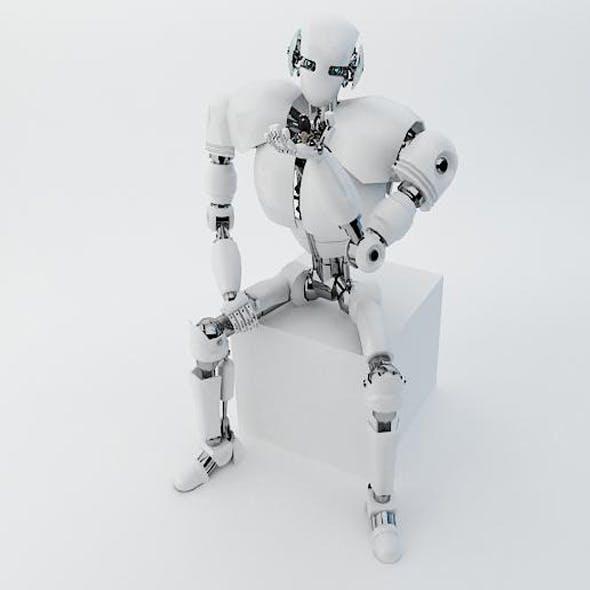 Robot Z300