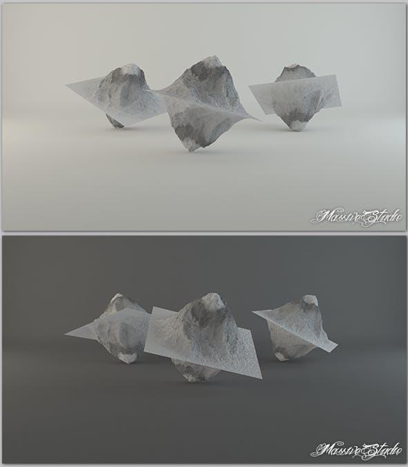 Vray Render Setup For 3Ds Max - 3DOcean Item for Sale